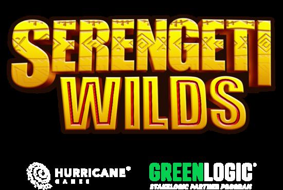 Serengeti Wilds Logo