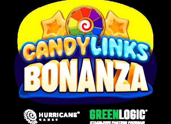Candylinks Bonanza Logo